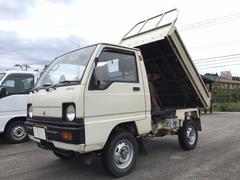 ミニキャブトラックダンプ MT車 4WD