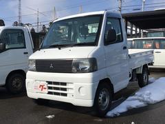 ミニキャブトラックTD 5MT 4WD