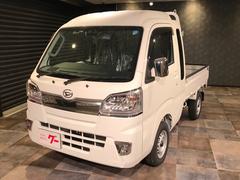 ハイゼットトラックジャンボ AT 4WD SA3 ナビ ETC