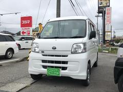 ピクシスバンデラックス ETC キーレス 4WD