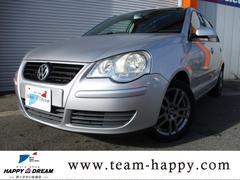 VW ポロ1.4 トレンドライン ナビ 社外AW 当社下取り車両