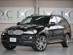 BMW X53.0si 新品20AW キセノン LEDリング ライセンス