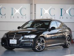 BMW335i Mスポーツ 18AW サンルーフ 黒本革 キセノン