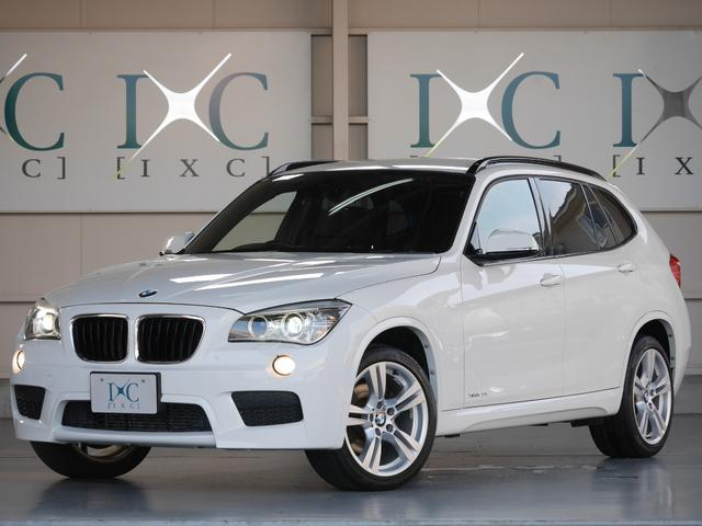 BMW xDrive 20i Mスポーツ HDDナビ地デジBカメラ付