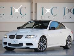 BMWM3クーペ MドライビングPKG 本革シート カーボンルーフ