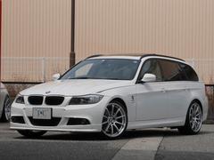 BMW320iツーリング Mスポーツ 直噴 Bカメラ 19AW
