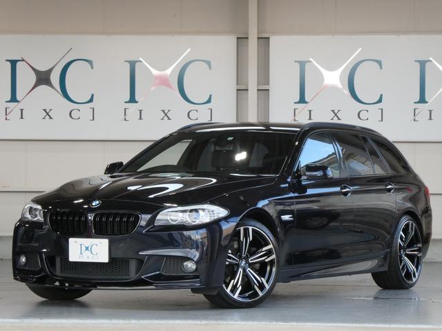 「富山県」の「BMW」「5シリーズ」「ステーションワゴン」の中古車