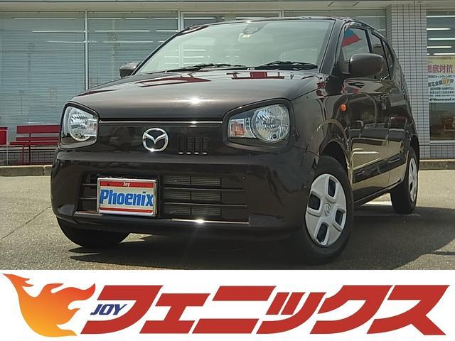 マツダ GS4WD 1オーナーレーダーブレーキSシートヒータ横滑防止