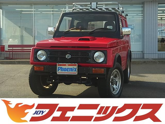 スズキ スコットLTDタイベル交換済4WD色替IIルーフラック半革S