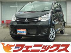 eKワゴンM4WD 届出済未使用車シートヒーターIストップオート電格M