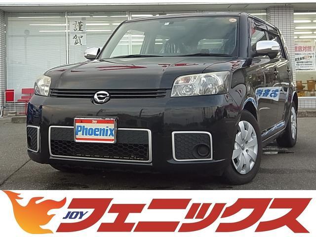 トヨタ 1.5Gユーザー買取車純正HDDナビCD録音DVD再生ETC