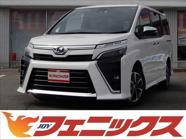 トヨタ ZS 煌II セーフティセンス ナビ Wパワースライドドア
