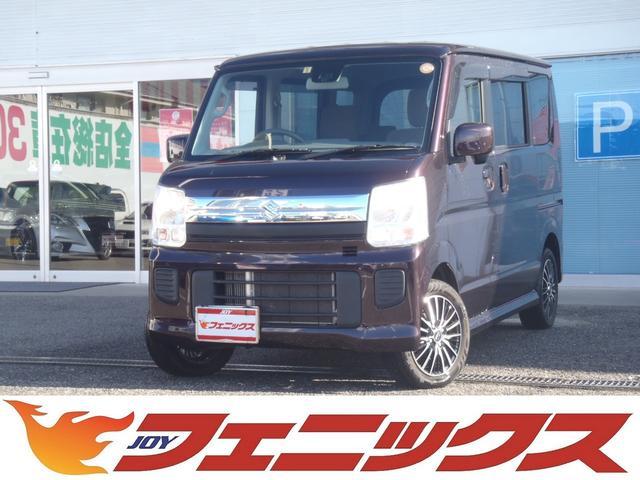 スズキ JPターボ 4WD ワンオーナー レーダーブレーキサポート