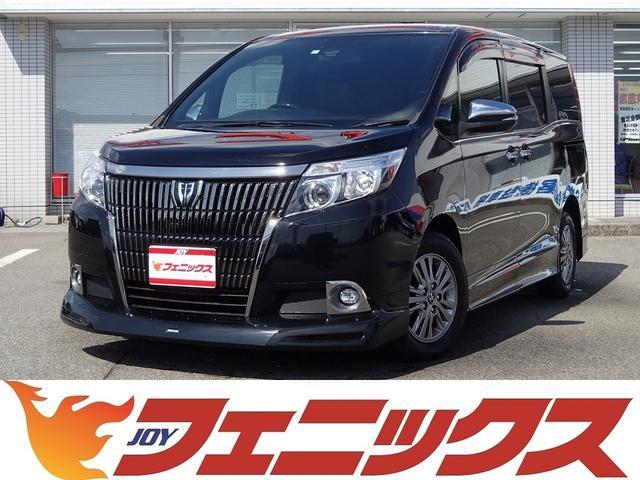トヨタ Gi ブラックテーラード セーフティセンス黒革TVナビBカメ