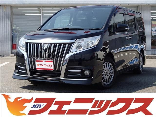 エスクァイア(トヨタ) Gi 中古車画像