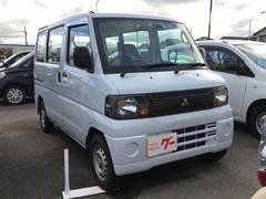 ミニキャブバングー鑑定車 4WD キーレス