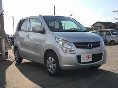 AZワゴンXG グー鑑定車 CD キーレス