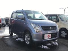 ワゴンRFX グー鑑定車 CD再生