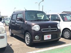 ミラココアココアプラスX グー鑑定車 4WD スマートキー