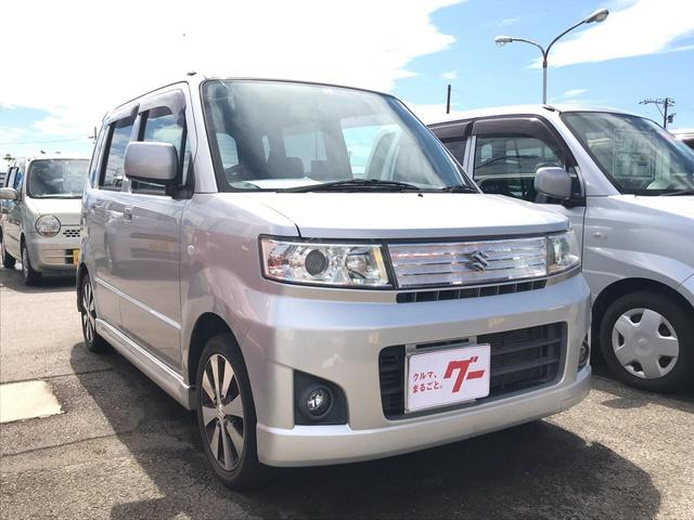 スズキ スティングレーX TV 軽自動車 コラム4AT エアコン