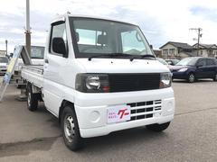 ミニキャブトラック5MT 4WD