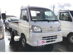 ハイゼットトラック4WD AC AT 軽トラック