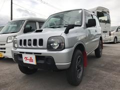 ジムニーXC 4WD 5MT エアコン AW16 4名乗り CD