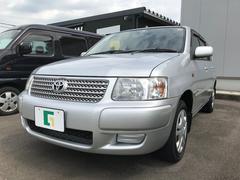 サクシードワゴンTX GパッケージLTD 4WD