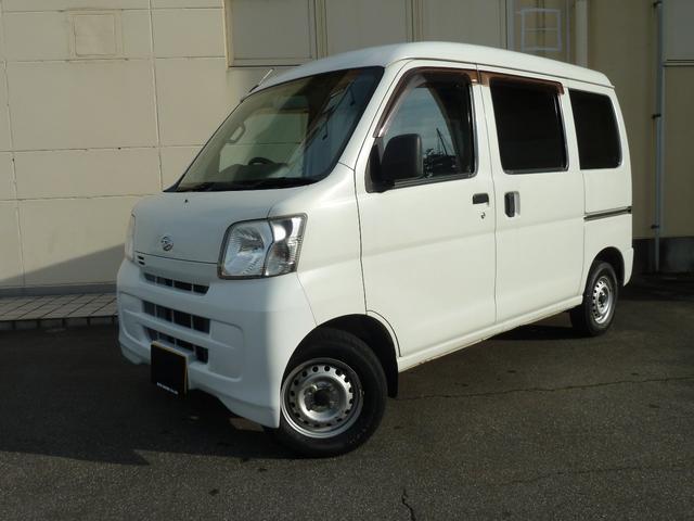 ダイハツ スペシャル4WD オートマ エアコン