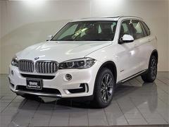 BMW X5xDrive 35d xライン セレクトPKG Dアシスト