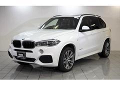 BMW X535d Mスポーツ LEDライト 20インチホイール