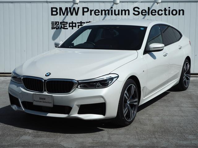 BMW 640ixDrive グランツーリスモMスポーツ 認定中古車