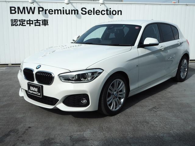 BMW 118i Mスポーツ コンフォート パーキングサポートPKG