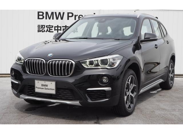 BMW xDrive 18d xライン 18AW ACC 認定中古車