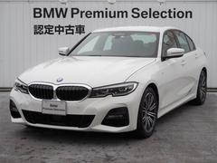 BMW320i Mスポーツ HUD シートヒーター 認定中古車