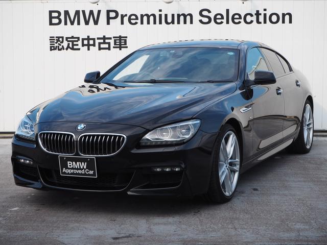 BMW 640iグランクーペ