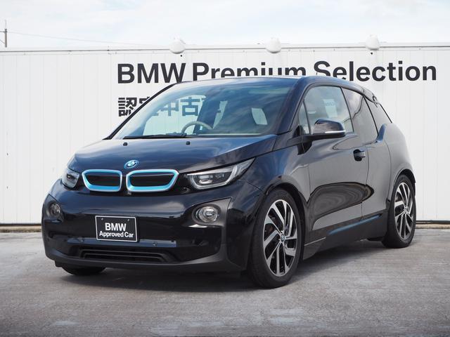 i3(BMW) ロッジ レンジ・エクステンダー装備車 中古車画像
