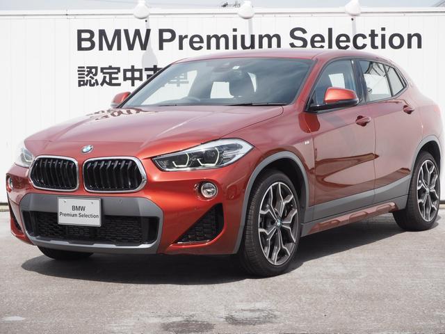 BMW xDrive 18d MスポーツX 認定中古車 ディーゼルターボ コンフォートPKG アドバンストアクティブセーフティPKG