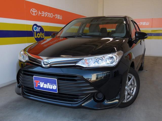 トヨタ 1.5X キーレスエントリー 社外アルミ ABS