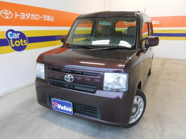 トヨタ X メモリーナビ ベンチシート ワンセグTV ETC ABS