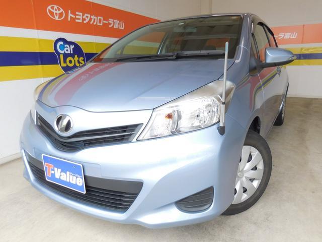 トヨタ F スマイルエディション スマートキー CD再生機能 ABS