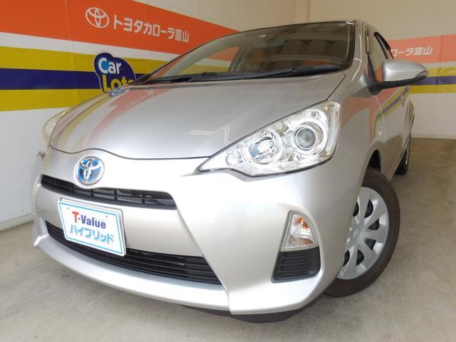 トヨタ G スマートキー CD再生機能 オートエアコン ABS