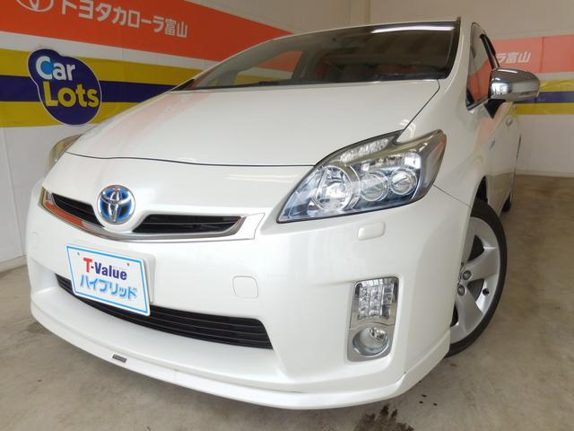 トヨタ Sツーリングセレクション HDDナビ ETC
