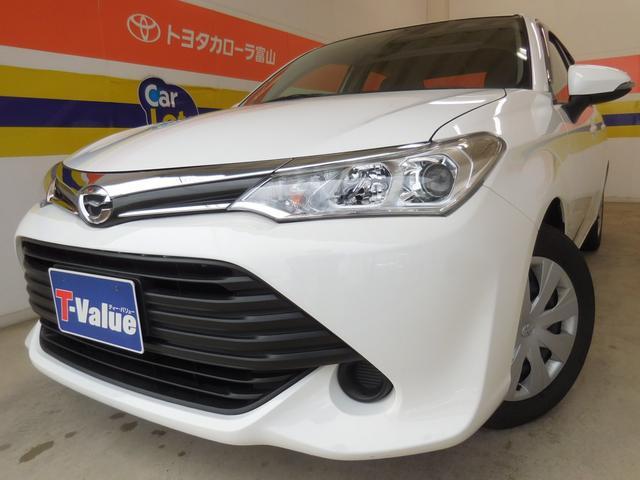 トヨタ 1.5X キーレスエントリー ABS マニュアルエアコン
