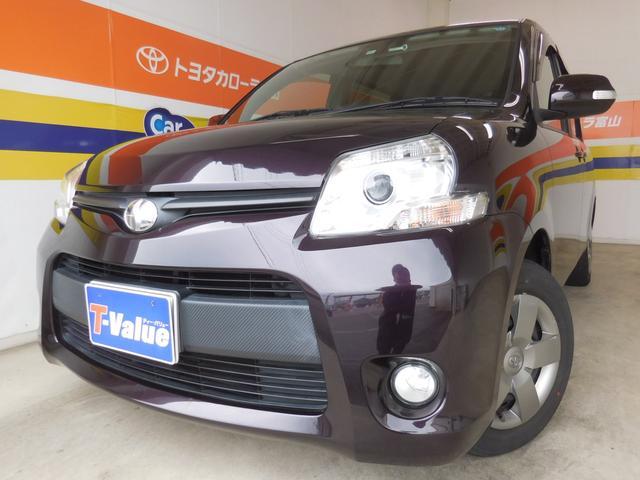 トヨタ DICE-G ドライブレコーダー 片側電動スライド