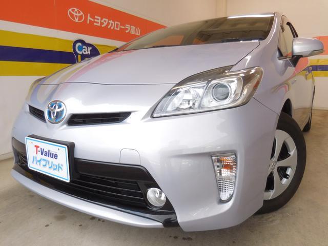 トヨタ S メモリーナビ バックモニター ETC