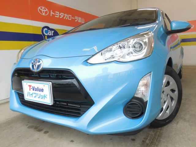 トヨタ S バックモニター ETC シートヒーター