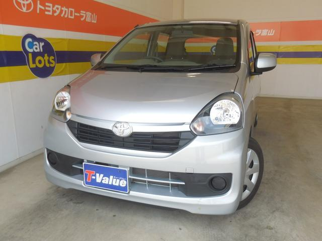 トヨタ L SA CD再生機能 キーレス