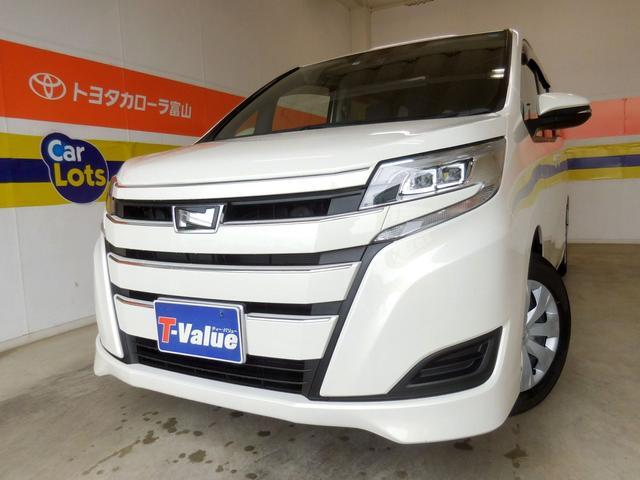 トヨタ X サポカー LED クルーズコントロール