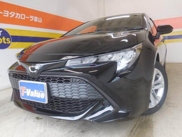 トヨタ G サポカー 試乗車 フルセグメモリー LED クルコン
